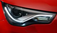 Audi A1 LED-TFL